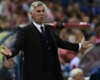 Ancelotti frustrated by slow Bayern