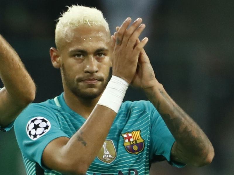 Barça, Neymar ne connaît qu'un Ronaldo
