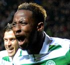 CELTIC: The Bhoys are back in Europe