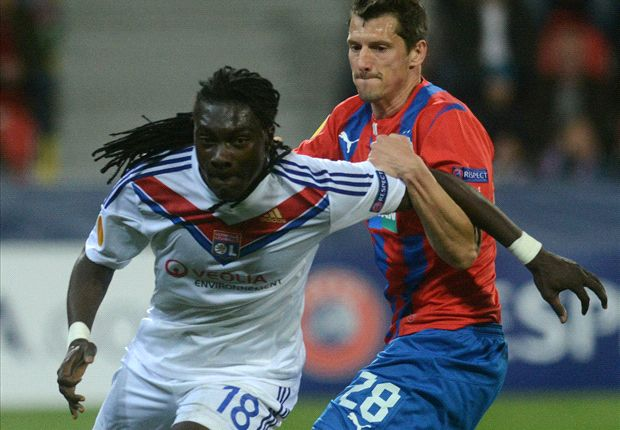 Viktoria Plzen 2-1 Lyon (Agg 3-5): Les Gones withstand late rally to dump out Czechs