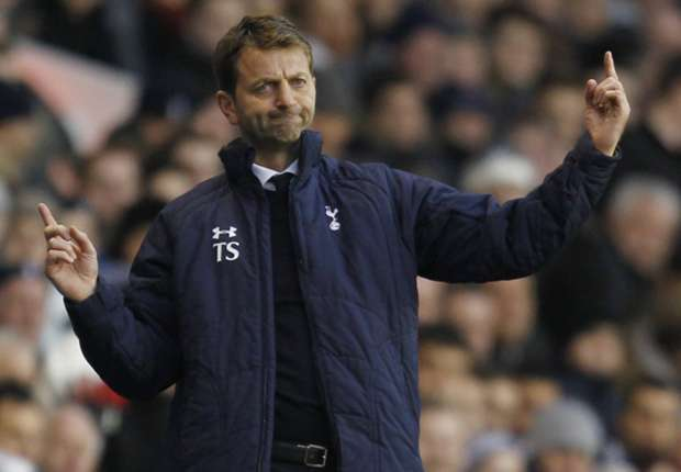 Tottenham must favour youth over big-money signings, says Sherwood