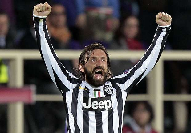 Alessio: Pirlo the world's best free-kick taker