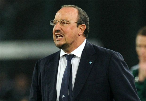 What Rafa Benitez and Napoli must do to end Juventus' Scudetto dominance