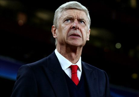 Wenger's best gift would be to leave
