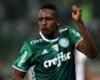 Mina no se moverá de Palmeiras