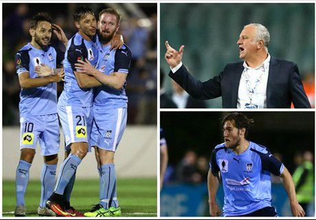 A-League Season Preview: Sydney