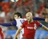 Third consecutive home draw has Toronto FC 'disappointed'