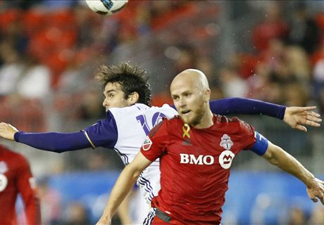 Toronto FC 'disappointed' with home draws