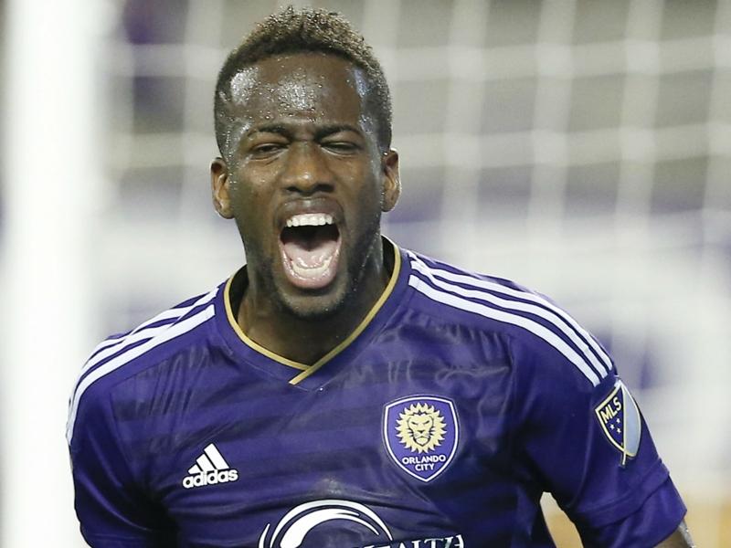 MLS Spotlight: Now healthy, Orlando City original Kevin Molino living up to promise