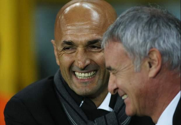 I Have Complete Faith In Loria - Roma Coach Spalletti