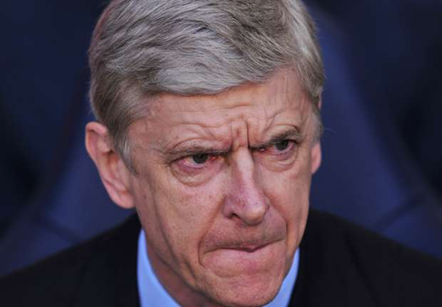 Losing Wenger would be a 'nightmare' for Arsenal, says ex-chairman