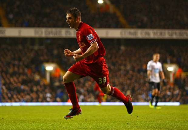 'Outstanding' Flanagan set for new Liverpool deal - Rodgers
