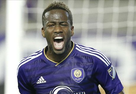 Molino living up to promise in Orlando