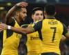 Walcott: Alexis partnership bodes well for Arsenal's season