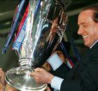 L'équipe-type de l'AC Milan de l'ère Berlusconi