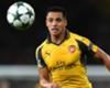Alexis Sanchez Bersinar Di Posisi Baru, Arsene Wenger Semringah