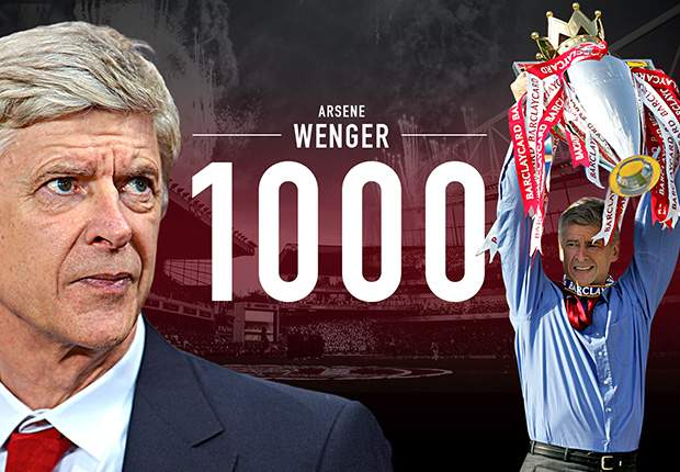 Wenger rejected £1m-a-year pay hike before committing to new Arsenal deal