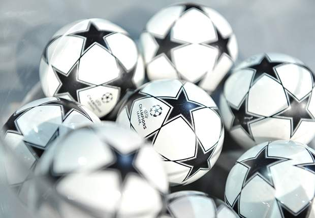 Champions League draw Q&A with Carlo Garganese and Ben Hayward!