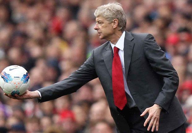 Wenger cumplirá 18 temporadas dirigiendo a Arsenal.