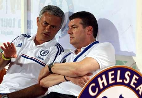 Chelsea-Geschäftsführer vor Rücktritt