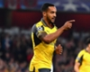 He's taken 10 years to settle at Arsenal – Keane says Walcott has everything to prove