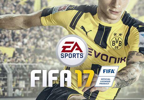 TOP 50 del ranking FIFA 17