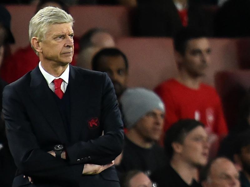 VIDEO - L'Inghilterra cerca un tecnico, Wenger: Io ct? Forse un giorno…