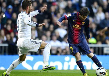 Real-Barça, Ronaldo-Messi : tout ce que vous devez savoir