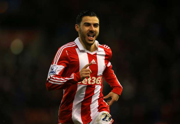 Hughes hoping Assaidi can fill Ireland void