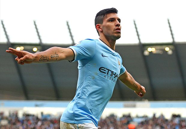 Start Believing: Aguero's Elvish ink