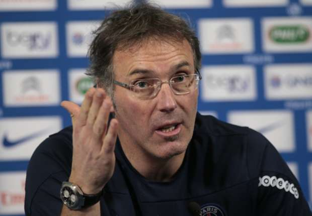 Talking is Mourinho's style, says PSG boss Blanc
