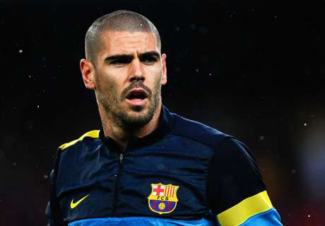 Transfer Talk: Liverpool in for Valdes