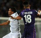 EN VIVO: Fiorentina 0-0 Qarabag