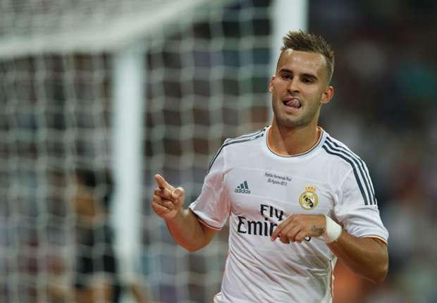 Real Madrid's singing stars
