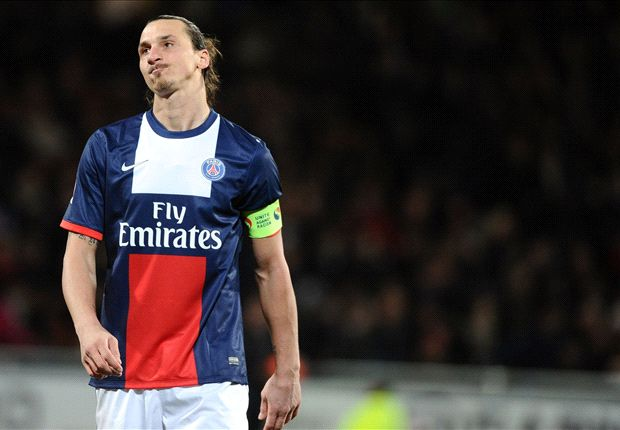 Mourinho fearful of Ibrahimovic's Champions League pursuit