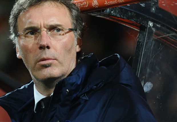 Blanc: PSG will need to be far more effective against Chelsea