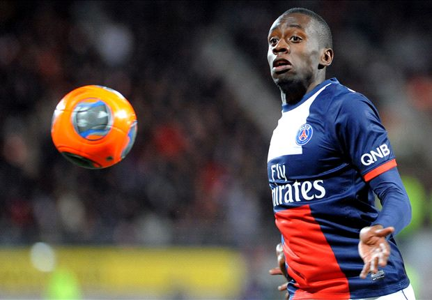 Matuidi: PSG can overcome Chelsea without Ibrahimovic