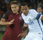 FT: Sparta Praha 3-1 Inter