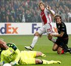 Dolberg goud waard voor Ajax