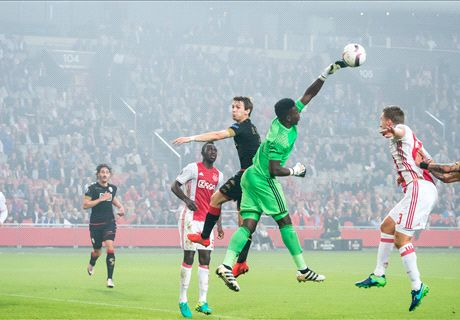 VIDEO - Samenvatting Ajax - Standard