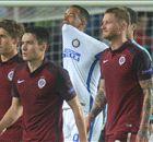 Inter, Europa da paura: 4° sconfitta di fila