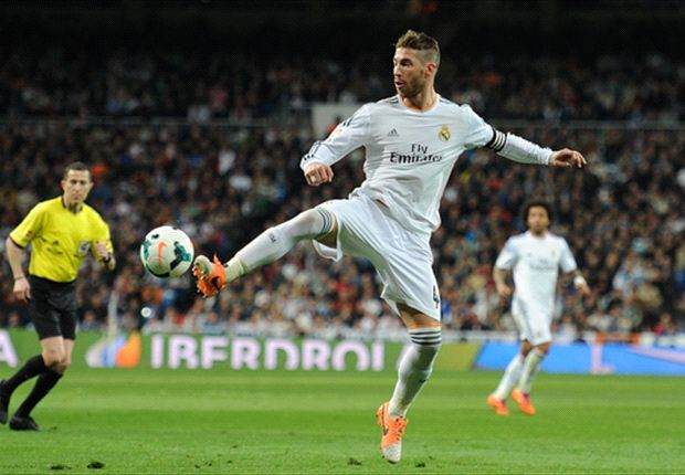 Sergio Ramos: Barcelona have lost their fear factor