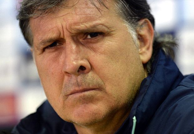 Clasico is Barcelona's 'last chance' this season - Martino