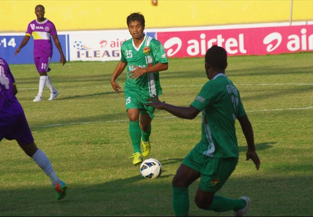 Salgaocar FC 0-0 United Sports Club: Goalless draw at the Tilak Maidan