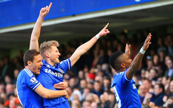 Chelsea humiliates 'disappointing' Arsenal