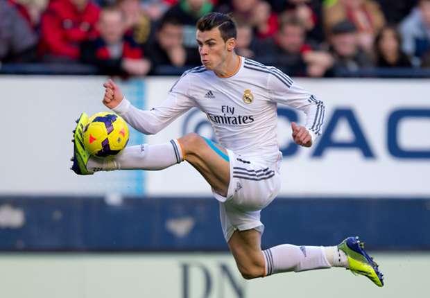 Sein Fabeltor führte Real Madrid zum Sieg: Gareth Bale