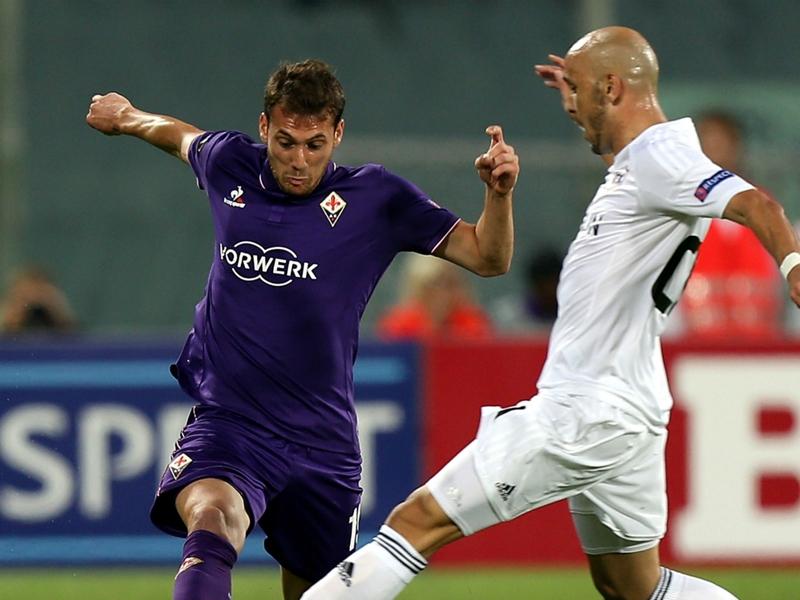 La Fiorentina scopre Cristoforo: geometrie ed assist contro il Qarabag