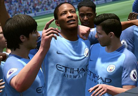 FIFA 17: This year's top new features