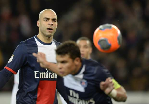 PSG confirm Thiago Silva fractured bone in cheek