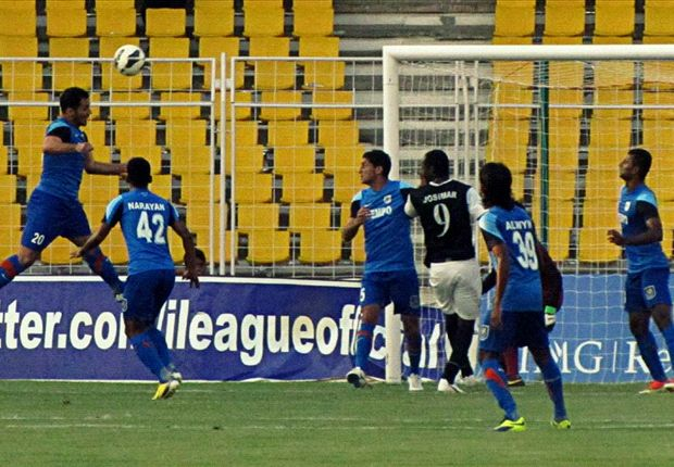 Dempo SC 1-0 Mohammedan Sporting: Ozbey strike sinks his former side
